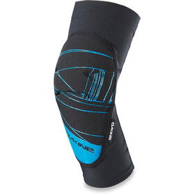 Dakine Slayer Knee Pad Blue Rock